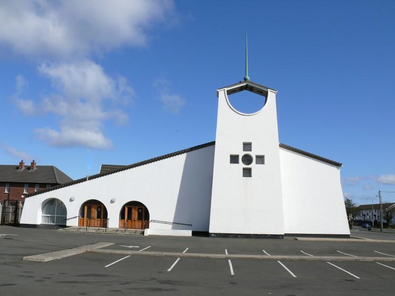 A New site for Abbey Presbyterian